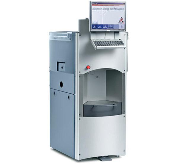 Автоматические дозаторы TM300
