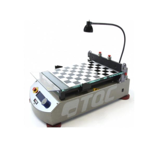Автоматические электронные аппликаторы
