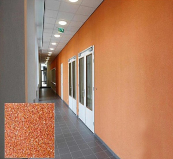 Декоративные флоковые композиции Ticolo