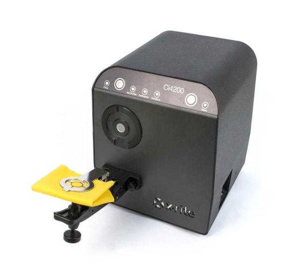 Настольные спектрофотометры Ci4200