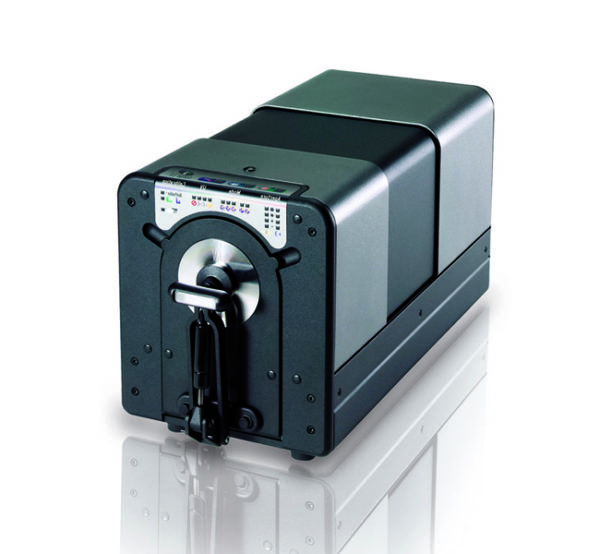 Настольные спектрофотометры Color i7
