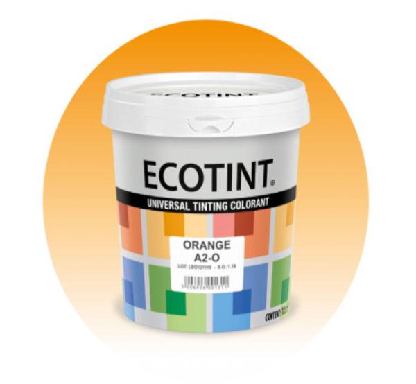 Колоранты ECOTINT HC