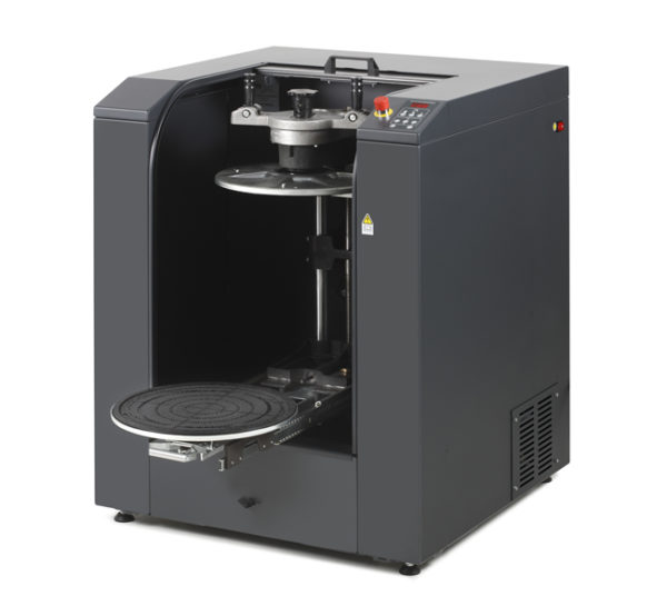 Гироскопические миксеры GA350