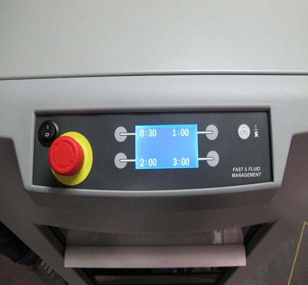 Колеровочные шейкеры SK550 V1.1