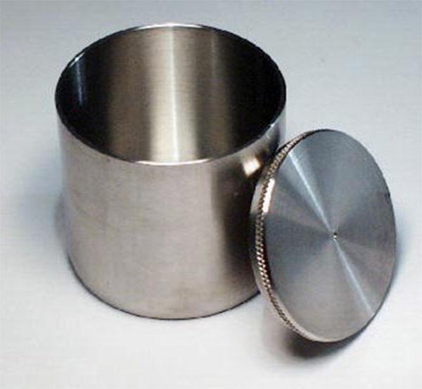 Пикнометры из нержавеющей стали Neurtek S.A. (Испания)