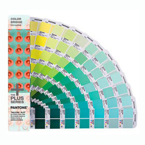 Каталоги Pantone Color Bridge Uncoated GG6104N