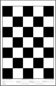 LENETA - Kарты и cтандартизированные подложки для тестирования и испытаний покрытий