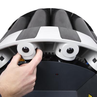 Автоматические дозаторы X-SMART