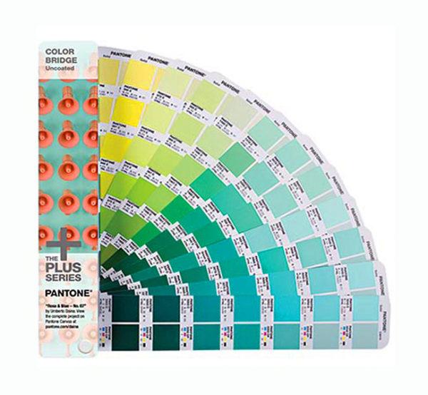 Каталоги Pantone Color Bridge Uncoated GG6104N