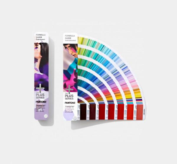 Каталоги цветов Pantone Formula Guide Solid GP1601N