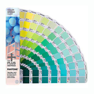 Каталоги Pantone Color Bridge Coated GG6