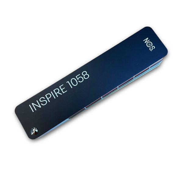 Каталог цветов NCS Inspire 1058