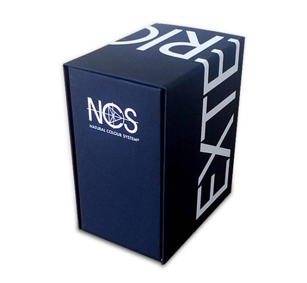 Каталог цветов NCS EXTERIOR Collection