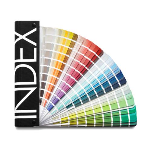 Каталог цветов NCS Index 1950 (в твердом переплете)
