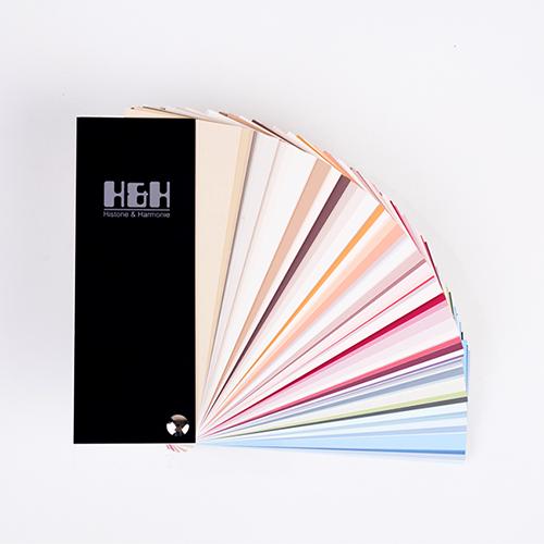 Каталог цветов Derufa Historie&Harmonie (H&H)